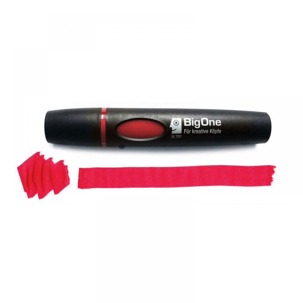 neuland маркер bigone красный