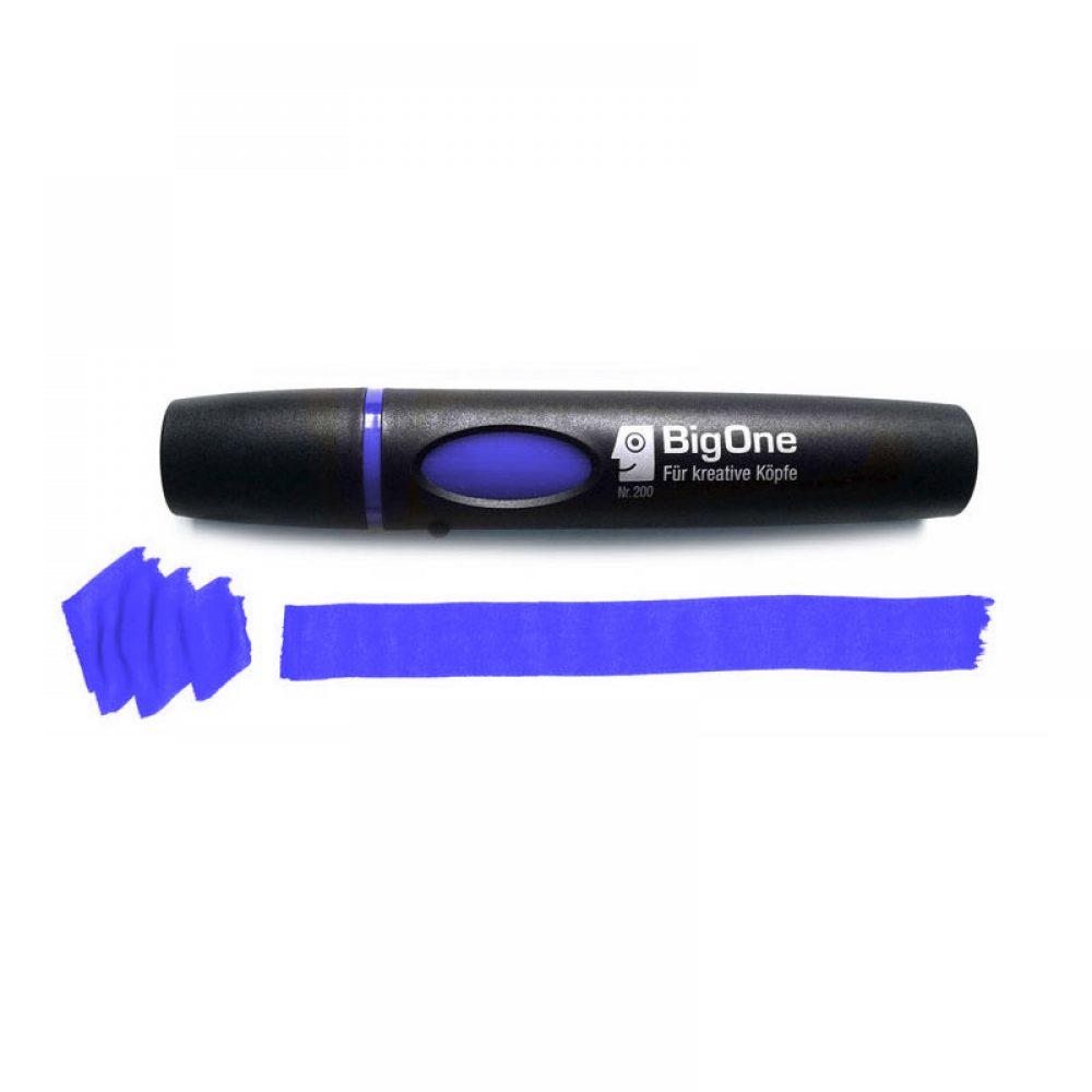 синий neuland маркер bigone