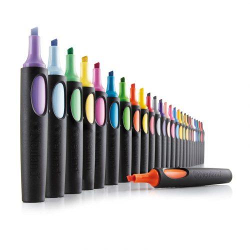 разноцветные neuland маркер no one