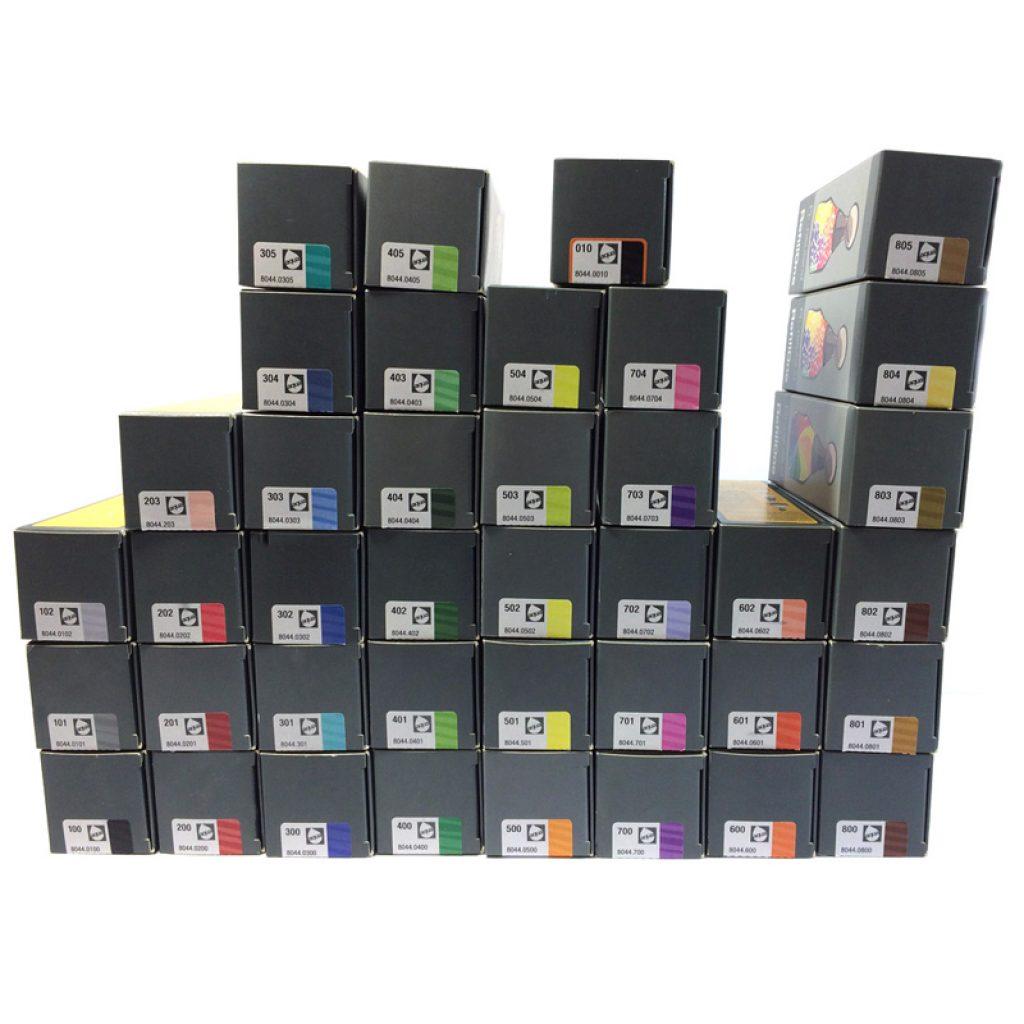 Набор чернил «R» Neuland RefillOne (13цв., разноцветные)