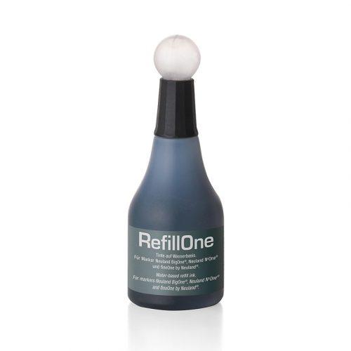 черные чернила neuland refillone
