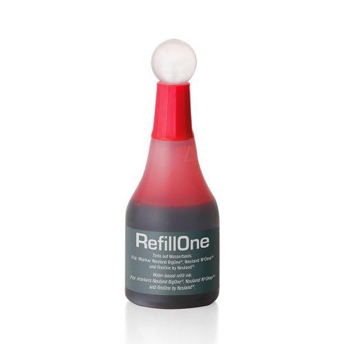 красные чернила neuland refillone